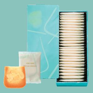 YOKU MOKU CIGARE Billet aux amandes chocolat