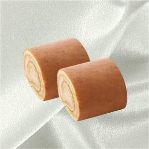 YOKU MOKU Minami Aoyama Roll (Royal Milk Tea)-Half Roll 2pcs